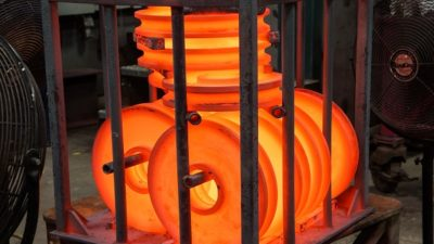 Heat Treating Market