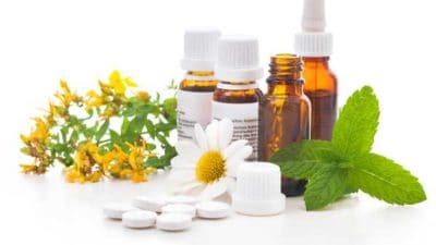 Homeopathy Products Market
