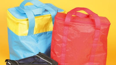 Isothermal Bags & Containers Market