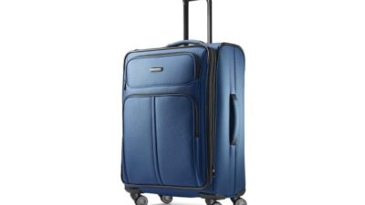 Global Luggage Market Size, Share, Trends | Industry Report 2027