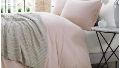 Luxury Bedding Market
