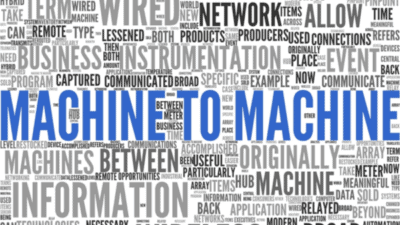 Machine to Machine (M2M) Applications Market