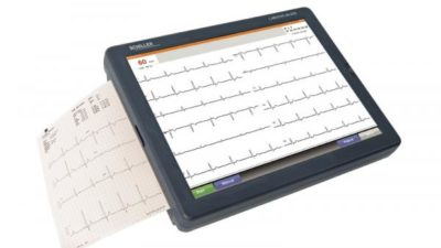 Mobile Cardiovascular Telemetry Systems Market