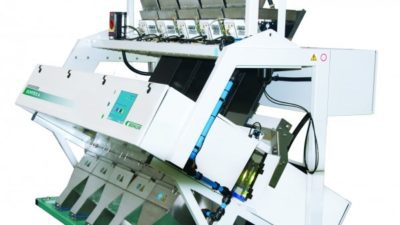 Optical Sorter Market