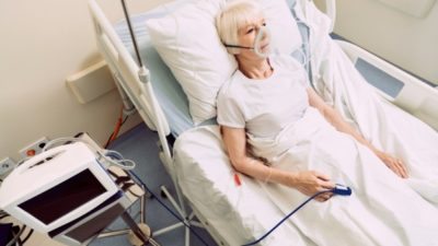 Oxygen Therapy Equipment Market