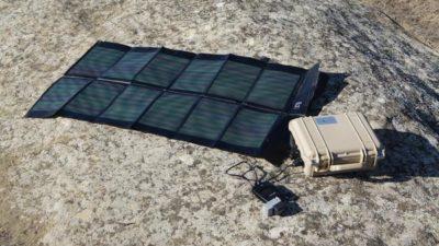 Portable Solar Charger Market
