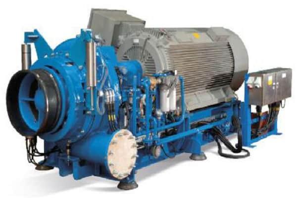 Global Turbocompressor Market Size, Industry Report 2027