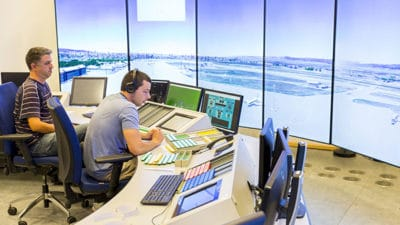 Air Traffic Management (ATM) Market