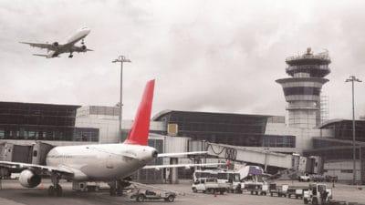 Airside Services Market