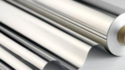 Aluminium Foil Packaging Market