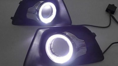 Automotive Fog Lights Market