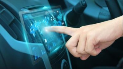 Automotive Intelligence Battery Sensor Market