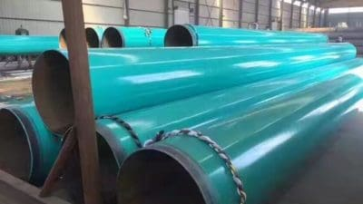 Coated Steel Market