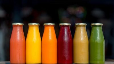 Global Cold Pressed Juice Market Size, Share | Industry Report 2027