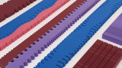 Colored Polyurethane Foams Market