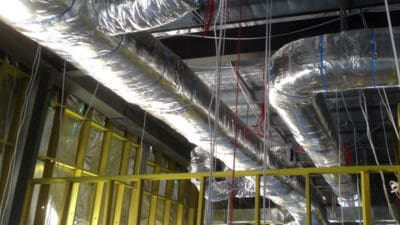 Commercial Insulation Market