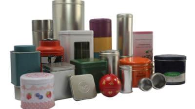 Composite Cans Market