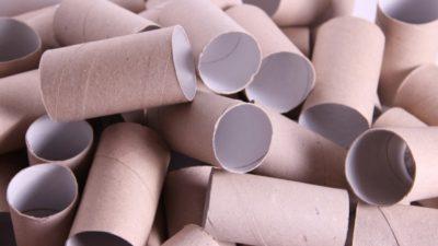 Composite Cardboard Tubes Market