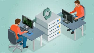 Continuous Testing Market
