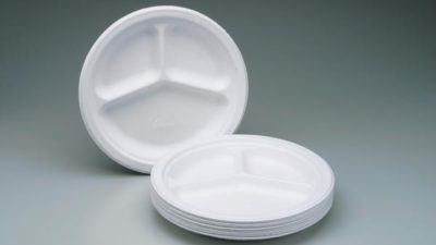 Disposable Plates Market