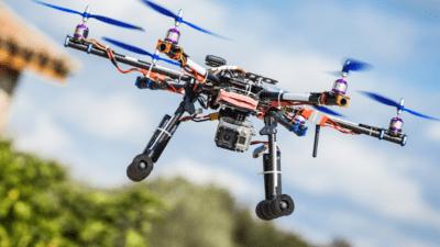Drone Analytics Market