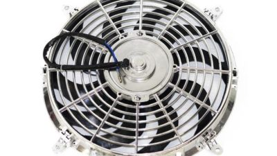 Electric Fan Market