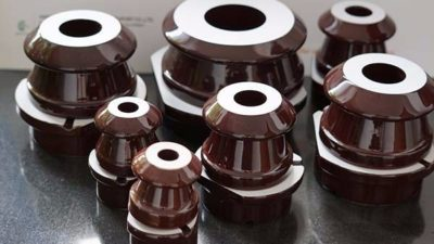 Electrical Bushing Market