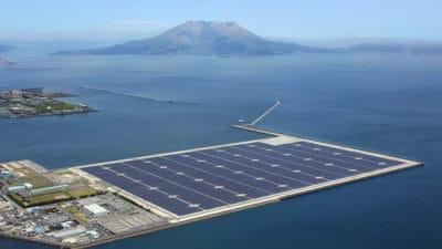 Floating Solar Panels Market