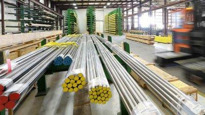 Heat-treated Steel Plates Market