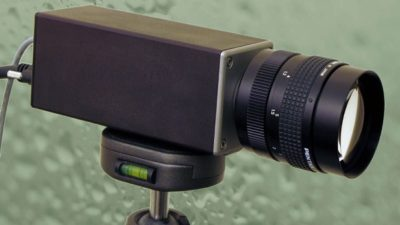 High Speed Camera Market