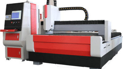 Laser Cutting Machine Market