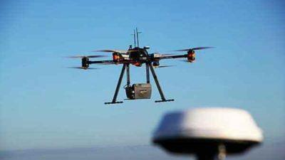 LiDAR Drone Market