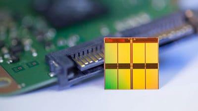 Low Density SLC NAND Flash Memory Market