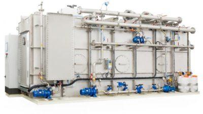 Membrane Bioreactor Market