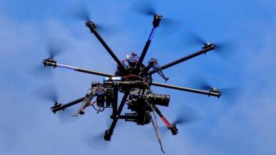 Multirotor Drone Market