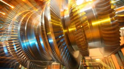 Nuclear Turbine Generator Market
