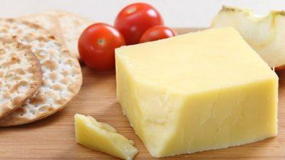 Organic Cheese Market