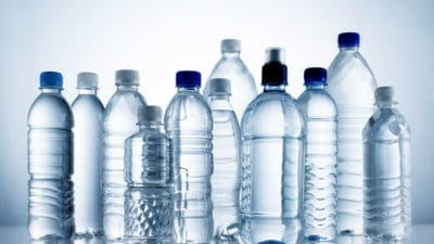 PET Bottles Market