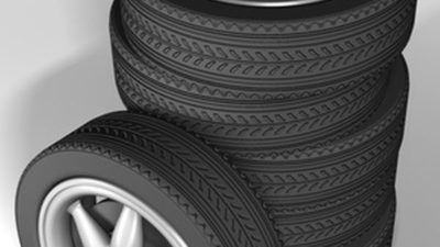 Pneumatic Tires Market