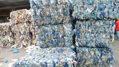 Recycled Polyethylene Terephthalate Market