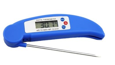 Reference Thermometer Market