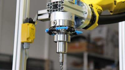 Robotic Drilling Market