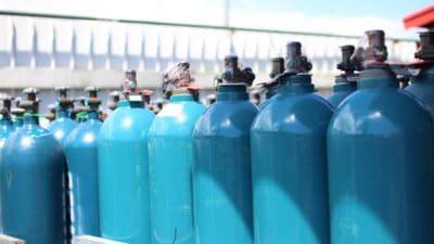 Specialty Gas Market