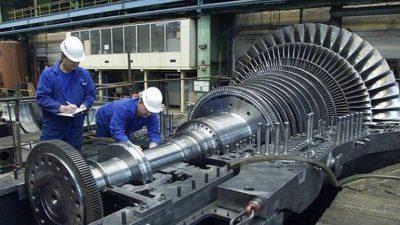 Steam Turbines Market