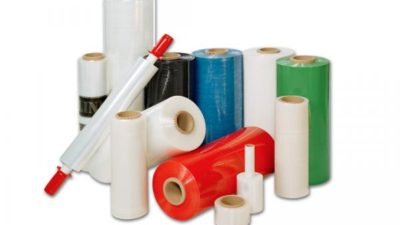 Stretch & Shrink Films Market
