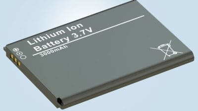 Thin Film Battery Market