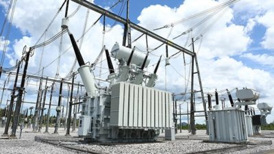 Transformer Monitoring Systems Market