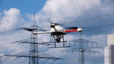 Utility Drones Market
