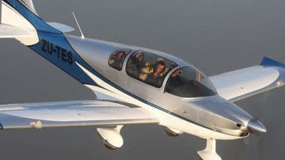 Aircraft Fairings Market