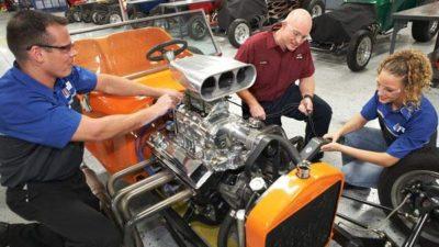 Automotive Garage Equipment Market